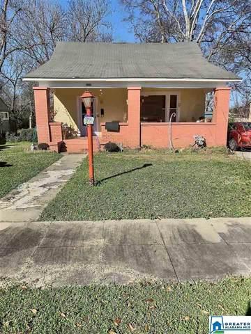 1328 Alabama Ave SW, Birmingham, AL 35211 (MLS #882239) :: Bentley Drozdowicz Group