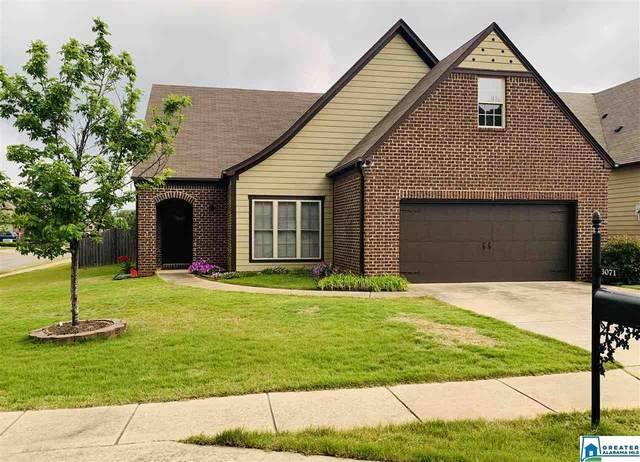 3071 Rosewalk Dr, Moody, AL 35004 (MLS #882340) :: Howard Whatley