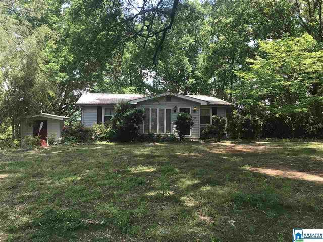 5799 Mount Olive Rd, Gardendale, AL 35071 (MLS #882377) :: Bentley Drozdowicz Group
