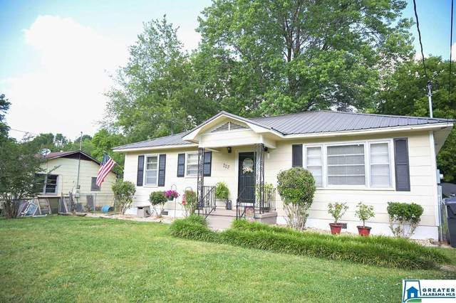 703 Bain Ave, Weaver, AL 36277 (MLS #882381) :: Gusty Gulas Group