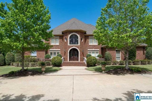 1073 Royal Mile, Birmingham, AL 35242 (MLS #882399) :: JWRE Powered by JPAR Coast & County