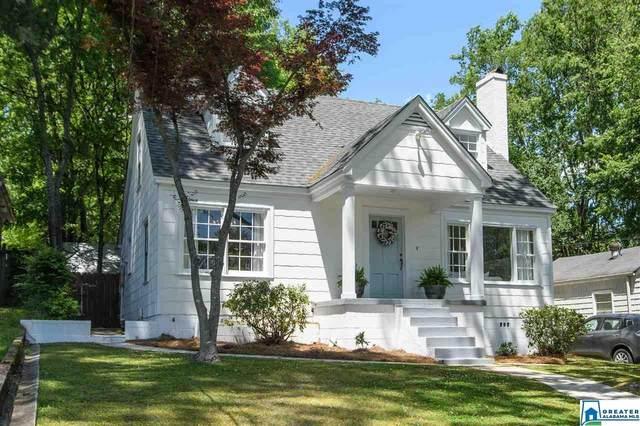 1608 28TH AVE S, Homewood, AL 35209 (MLS #882505) :: Gusty Gulas Group