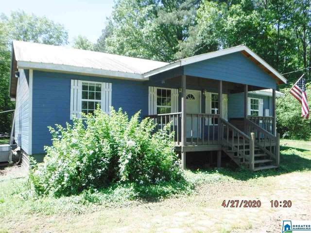 113 Forest Rd, Ashville, AL 35953 (MLS #882511) :: LIST Birmingham