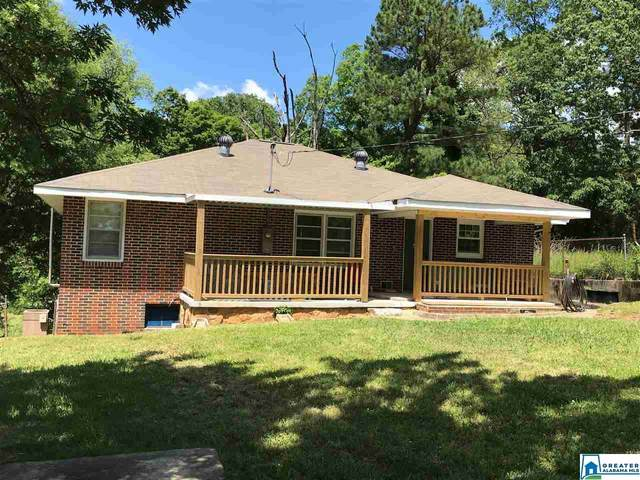 418 E 22ND ST, Anniston, AL 36207 (MLS #882533) :: Bentley Drozdowicz Group