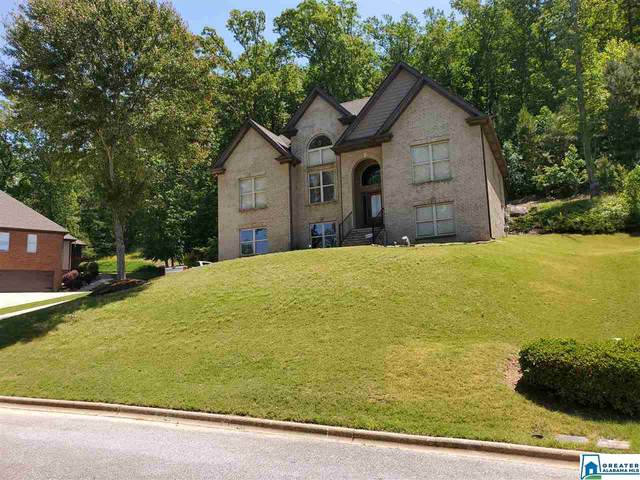 2005 Laurel Lakes Ln, Helena, AL 35022 (MLS #882591) :: Gusty Gulas Group