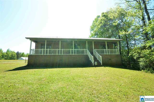 55 Co Rd 393, Cullman, AL 35057 (MLS #882657) :: Bentley Drozdowicz Group