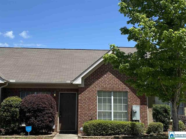 2809 Southwood View, Bessemer, AL 35022 (MLS #882694) :: Gusty Gulas Group
