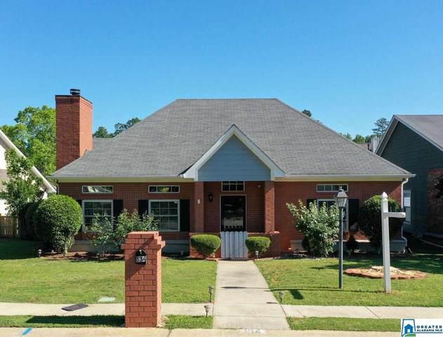 134 Braxton Way, Pelham, AL 35124 (MLS #882705) :: Bentley Drozdowicz Group