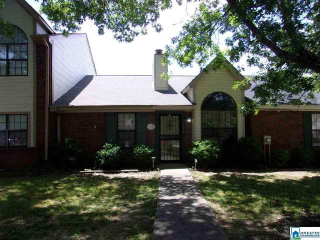 1252 Magnolia Pl, Birmingham, AL 35215 (MLS #882791) :: Howard Whatley