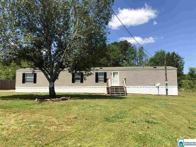 137 New Liberty Rd, Wellington, AL 36279 (MLS #882862) :: Gusty Gulas Group