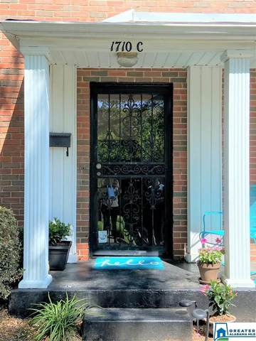 1710 Valley Ave C, Homewood, AL 35209 (MLS #882866) :: Gusty Gulas Group