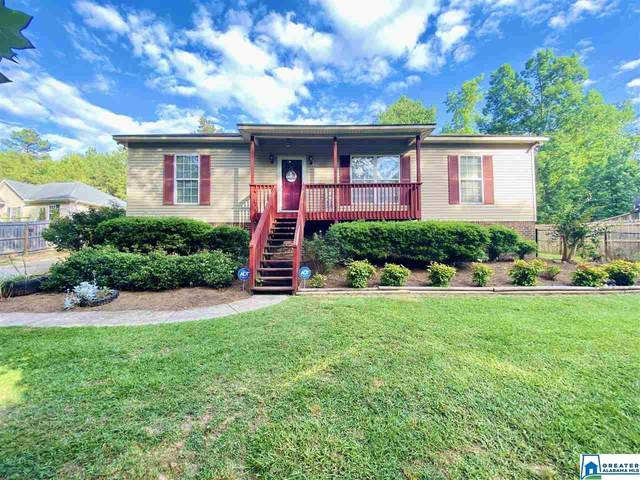 2720 Mount View Rd, Hayden, AL 35079 (MLS #883084) :: Sargent McDonald Team