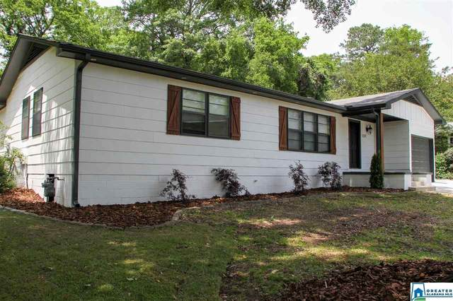 1024 Alford Ave, Hoover, AL 35226 (MLS #883127) :: Howard Whatley