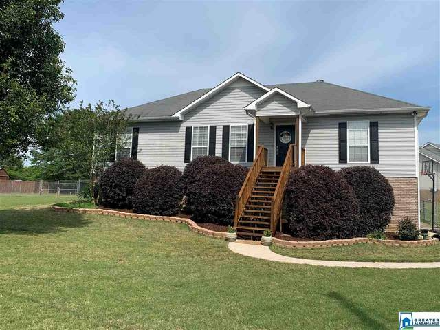 500 Park Ave, Kimberly, AL 35091 (MLS #883159) :: Bentley Drozdowicz Group