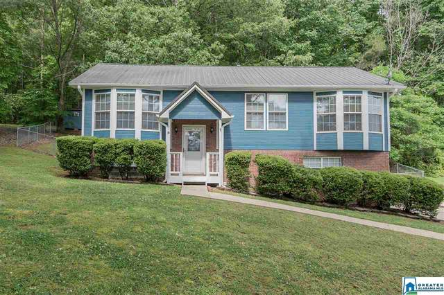 260 Lisa Ln, Springville, AL 35146 (MLS #883188) :: Howard Whatley