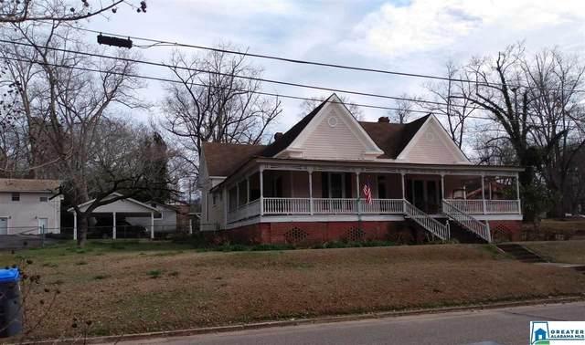 369 Lafayette St, Roanoke, AL 36274 (MLS #883194) :: Howard Whatley
