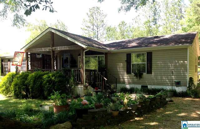 2534 Co Rd 24, Delta, AL 36258 (MLS #883203) :: Howard Whatley