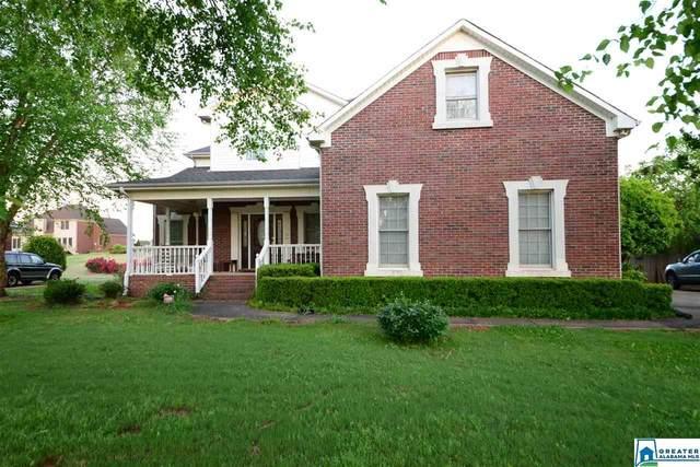 1205 Miranda Ln SW, Jacksonville, AL 36265 (MLS #883216) :: Gusty Gulas Group