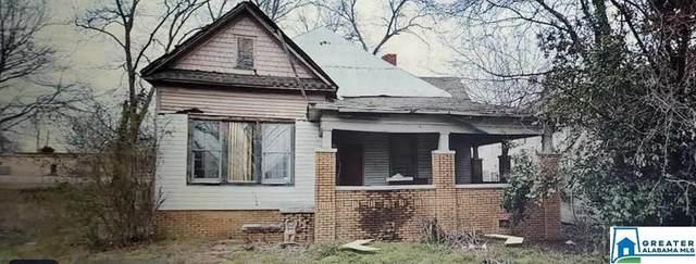 1104 Cotton Ave SW, Birmingham, AL 35211 (MLS #883250) :: Bentley Drozdowicz Group