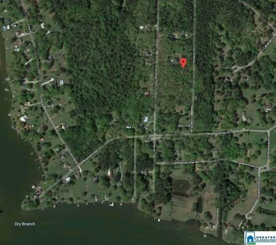 001 Crest Dr #22, Wilsonville, AL 35186 (MLS #883268) :: LocAL Realty