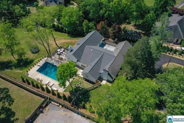 4225 Caldwell Mill Rd, Mountain Brook, AL 35243 (MLS #883281) :: LIST Birmingham