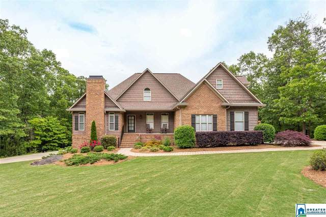 301 Oak Leaf Ln, Glencoe, AL 35905 (MLS #883382) :: JWRE Powered by JPAR Coast & County
