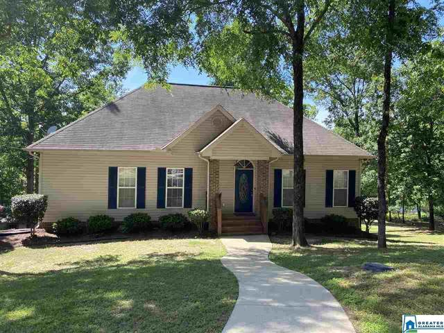 13058 Nora Dr, Vance, AL 35490 (MLS #883402) :: LocAL Realty
