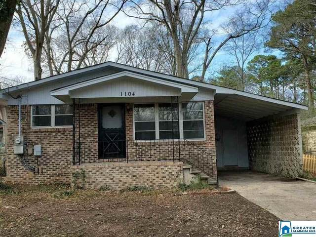 1104 26TH AVE N, Hueytown, AL 35023 (MLS #883413) :: LIST Birmingham