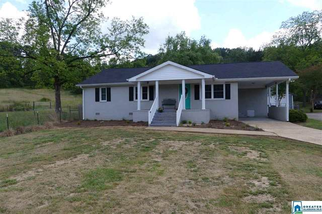 17226 Hwy 46, Ranburne, AL 36273 (MLS #883429) :: Howard Whatley