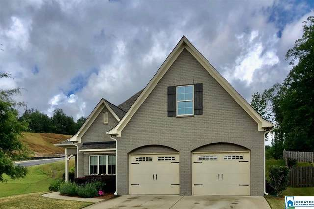3883 Maggies Pl, Irondale, AL 35210 (MLS #883582) :: Gusty Gulas Group