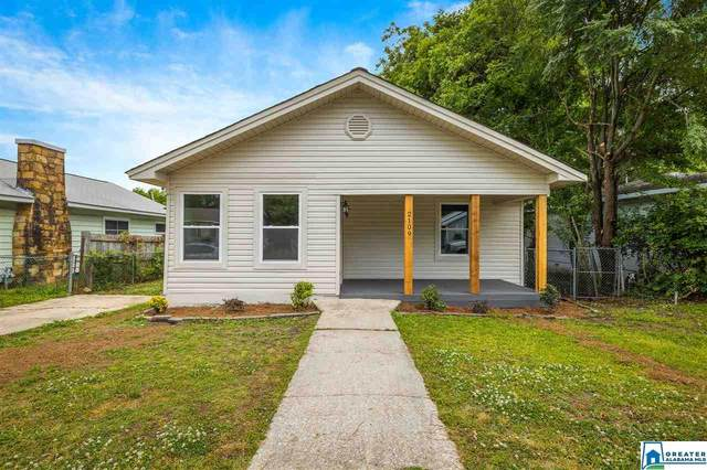 2109 2ND AVE S, Irondale, AL 35210 (MLS #883631) :: Gusty Gulas Group