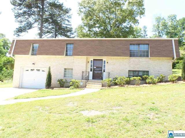 1738 Enfield St, Tarrant, AL 35217 (MLS #883634) :: Bentley Drozdowicz Group