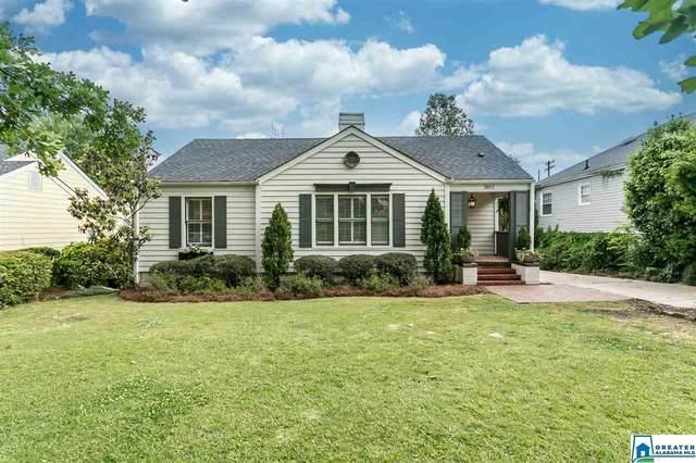 1852 Lancaster Rd, Homewood, AL 35209 (MLS #883639) :: LocAL Realty