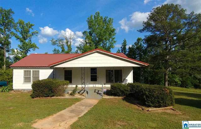 215 Bailey Creek Dr, Goodwater, AL 35072 (MLS #883647) :: Josh Vernon Group