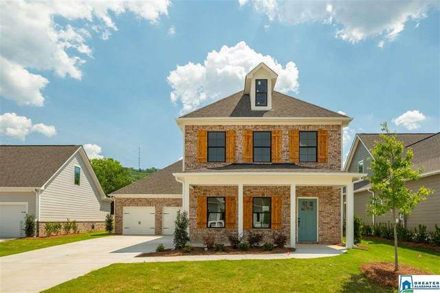 750 Griffin Park Cir, Birmingham, AL 35242 (MLS #883709) :: Gusty Gulas Group