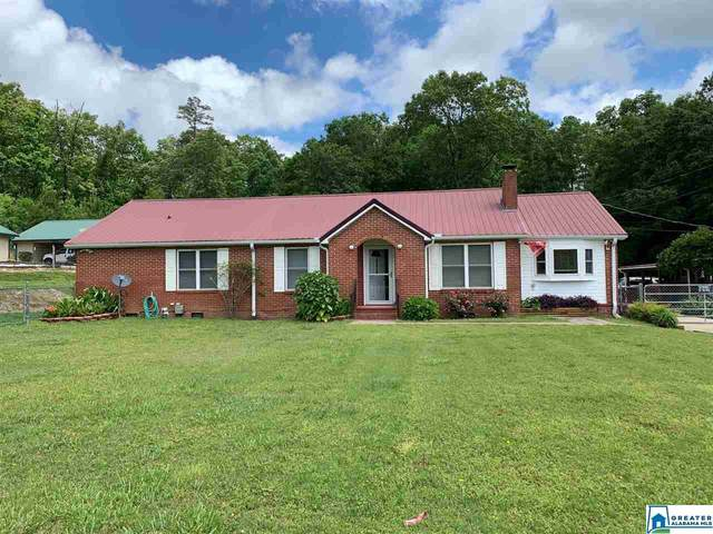 3763 Hwy 204, Jacksonville, AL 36265 (MLS #883719) :: Gusty Gulas Group