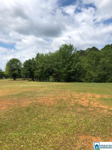 Lot 13 Carleton Dr #13, Wilsonville, AL 35186 (MLS #883725) :: Josh Vernon Group