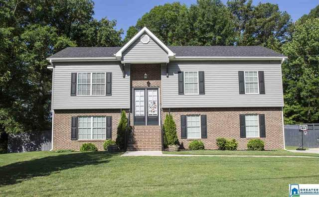 262 Walnut St, Leeds, AL 35094 (MLS #883775) :: Josh Vernon Group