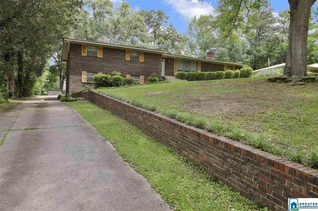 126 Walker Ave, Hueytown, AL 35023 (MLS #883785) :: LIST Birmingham