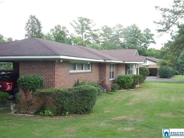 823 S Montez Dr, Bessemer, AL 35022 (MLS #883827) :: Bailey Real Estate Group
