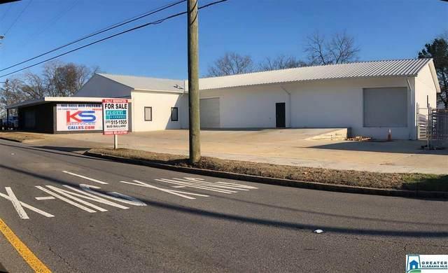 4265 1ST AVE N, Birmingham, AL 35222 (MLS #883867) :: Gusty Gulas Group