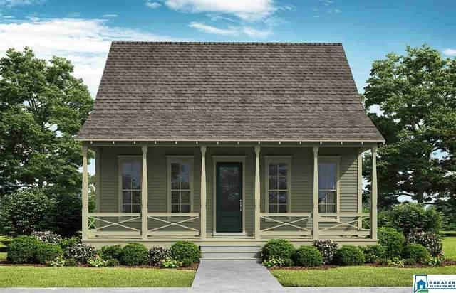 552 Village Green Way, Hoover, AL 35226 (MLS #883872) :: Bentley Drozdowicz Group