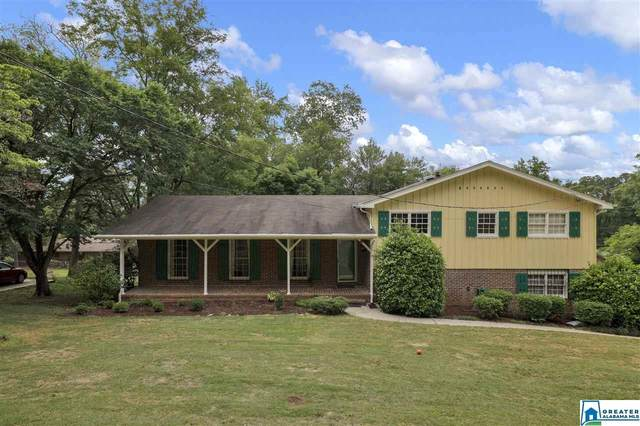 3835 Rock Ridge Rd, Irondale, AL 35210 (MLS #883877) :: Gusty Gulas Group