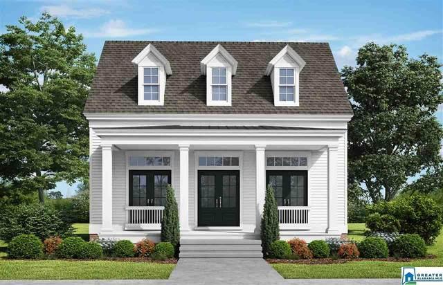 522 Village Green Way, Hoover, AL 35226 (MLS #883878) :: Bentley Drozdowicz Group
