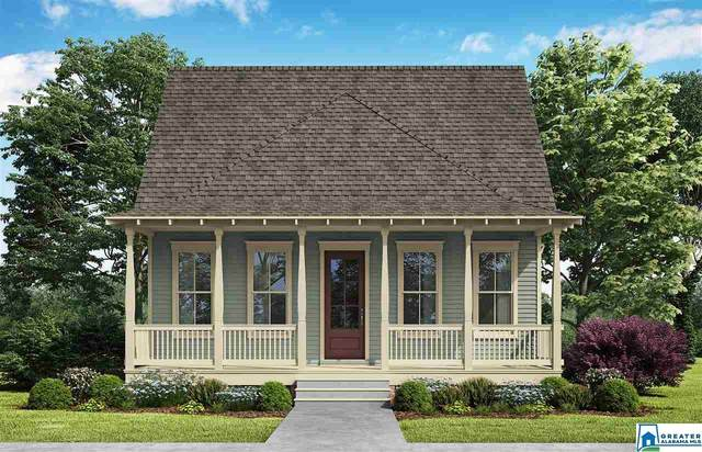 474 Restoration Dr, Hoover, AL 35226 (MLS #883880) :: Bentley Drozdowicz Group
