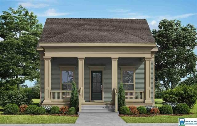 486 Restoration Dr, Hoover, AL 35226 (MLS #883881) :: Bentley Drozdowicz Group