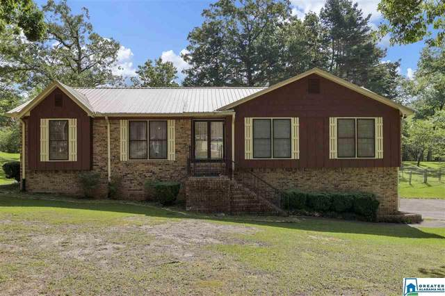 6159 Towhee Dr, Pinson, AL 35126 (MLS #883905) :: Howard Whatley
