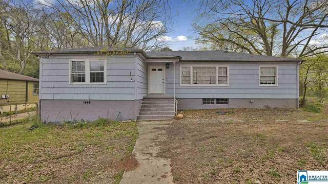 8509 8TH AVE S, Birmingham, AL 35206 (MLS #883927) :: LIST Birmingham