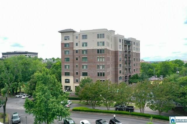 2600 Highland Ave #306, Birmingham, AL 35205 (MLS #883930) :: Gusty Gulas Group