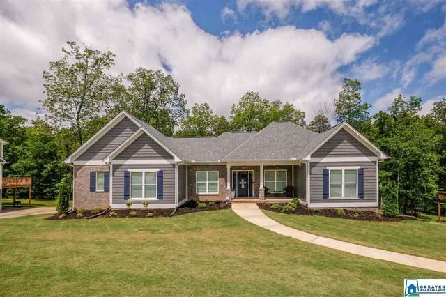 280 Smithfield Ln, Springville, AL 35146 (MLS #883944) :: Josh Vernon Group